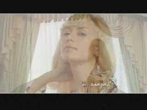 Кристина (старая реклама)