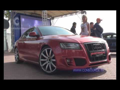 TUNING CAR EXPO - ТЮНИНГ АВТОМОБИЛЕЙ