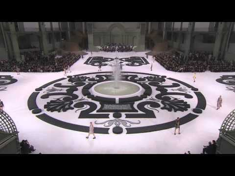 Chanel - Spring Summer 2011 Full Fashion Show Part 1 - High Quality (Exclusive)