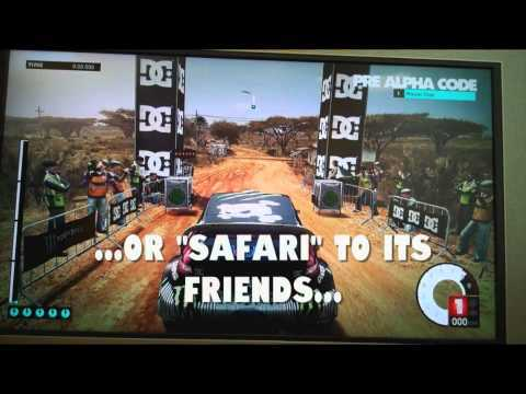 DiRT 3 gameplay +100500 maddyson ozon kamikadze d dead