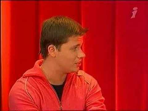 comedy club ukraine (20) - гарик мартиросян и харламов
