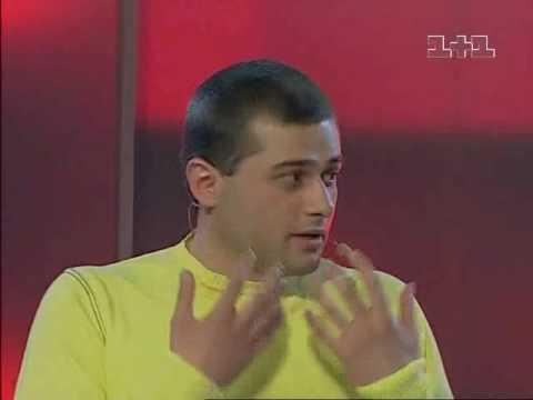 comedy club ukraine (29) - случай в поликлинике, на митинге