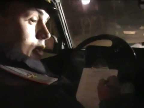 Менты играют в террористов / Russian cops play Counter Strike