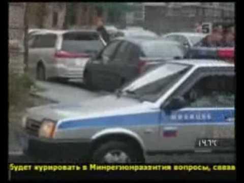 НОГГАНО & ВАХТАНГ - Мент (Fucking police!!!)