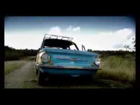 Top Gear - USSR Cars) RUS (part 1)