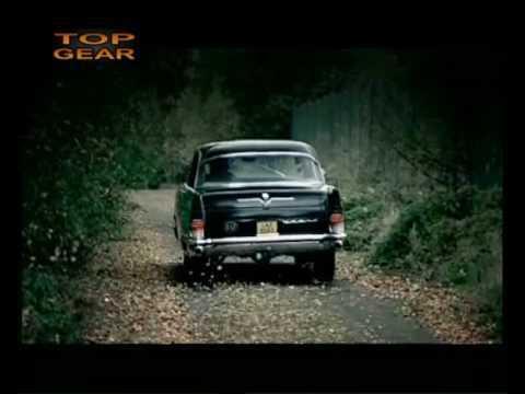Top Gear  - коммунистические автомобили 2