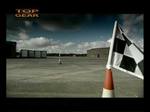 Top Gear  - коммунистические автомобили 1