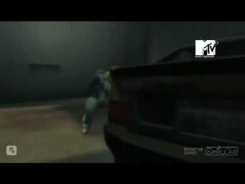 GTA IV - Тачку на прокачку (говнистая версия)