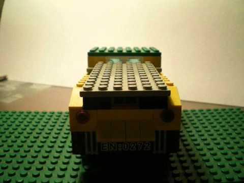 LEGO тачку на прокачку.wmv