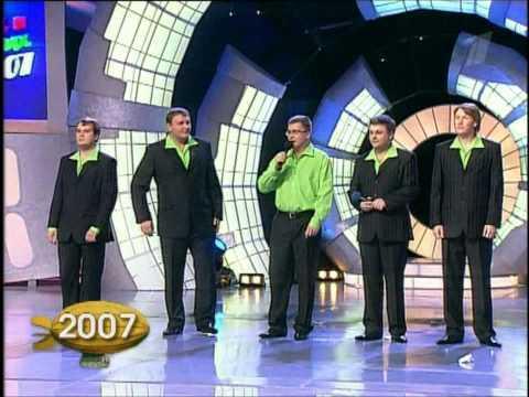 КВН-2011 50 виртуальных игр НГУ - ПриМа Курск