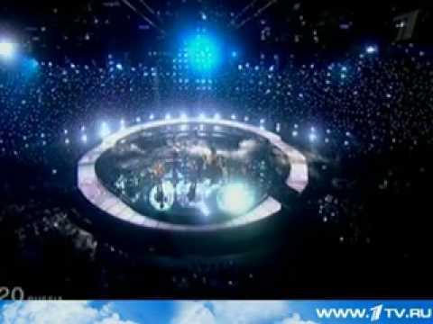 Итоги Евровидения 2010