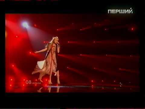 Евровидение 2010 Полуфинал Алёша Sweet people