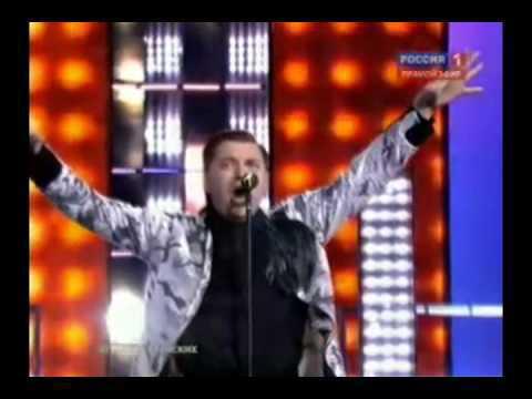 Евровидение-2010 Олег Безинских