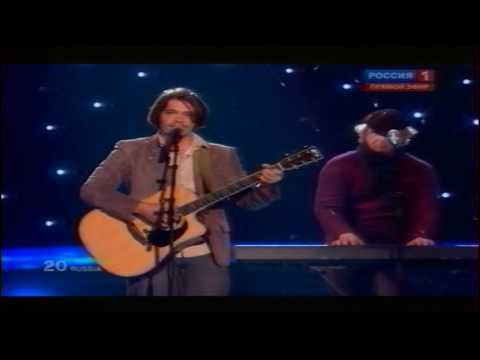 Евровидение 2010 Петр Налич - Россия.mpg