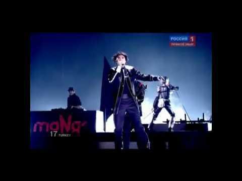Евровидение 2010 победители Германия, Турция, Румыния.mp4