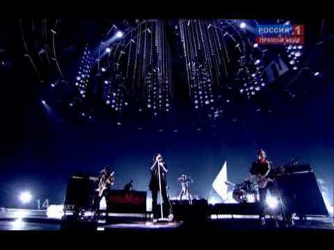 Евровидение 2010  Турция - maNga + голосование