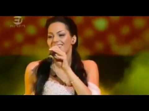 Eurovision 2010 - Eva Rivas - Apricot Stone - Armenia