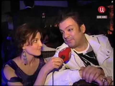 Евровидение 2010: вечеринка в честь Сафуры Ализаде