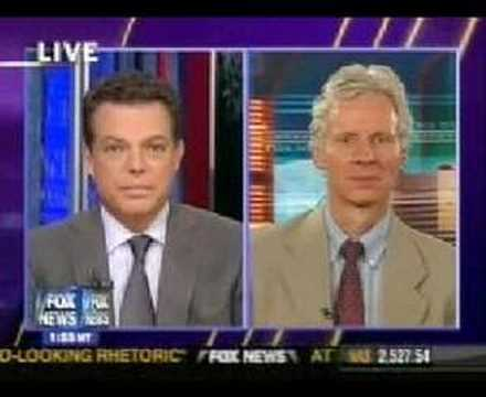 Jeff Peckman Real Alien Fox News