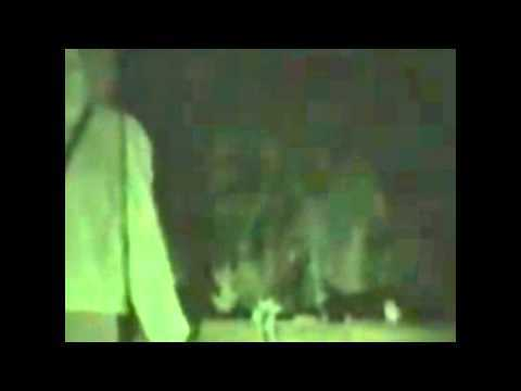 REAL ALIEN TELEPORTATION (TV FOOTAGE) - BEST PROOF EVER - UFO 2011 - NASA KNOWS THE TRUTH