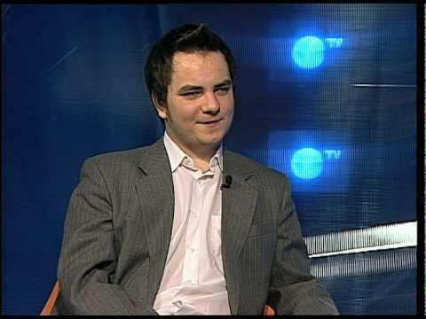 Илья Meddyson на iTV - о своих фанатах