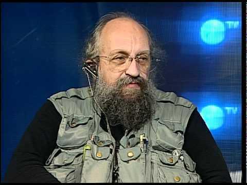 Анатолий Вассерман на iТV  - о современной молодежи