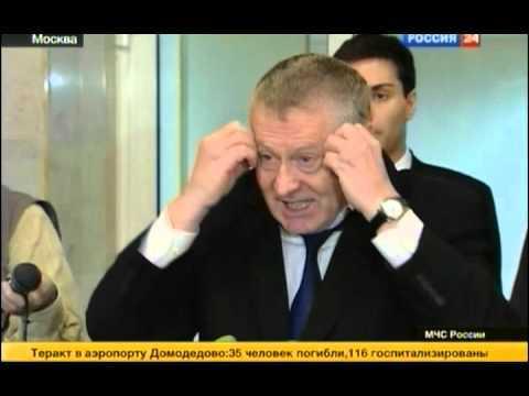 :-) В Домодедово стоят на входе САМЫЕ ТУПЫЕ!