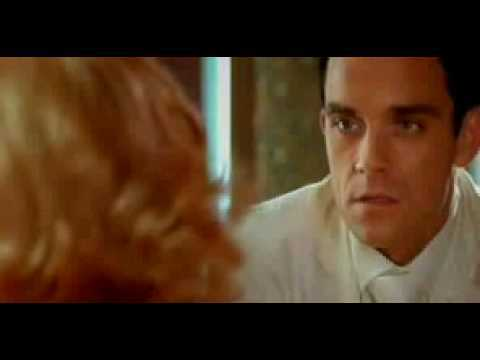 ? SOMETHING STUPID - Robbie Williams & Nicole Kidman ?