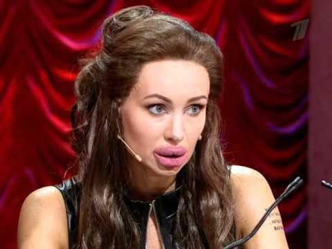 Анжелина Джоли (Angelina Jolie) в Большой Разнице