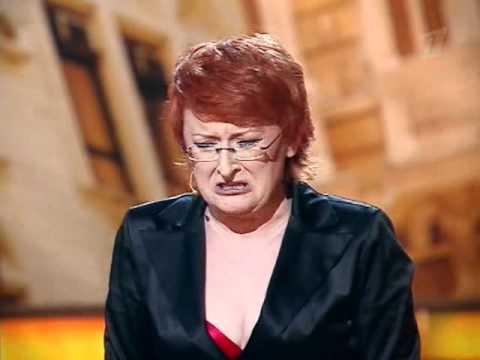 Елена Полякова (Фестиваль «Большая Разница» в Одессе)