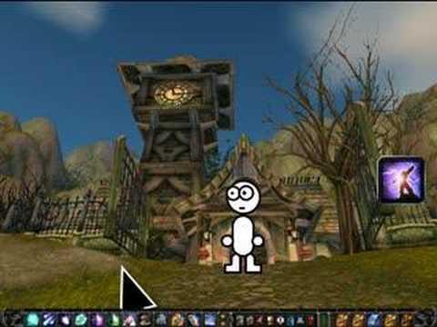 World of Warcraft - Die Wahrheit ?ber Hexer
