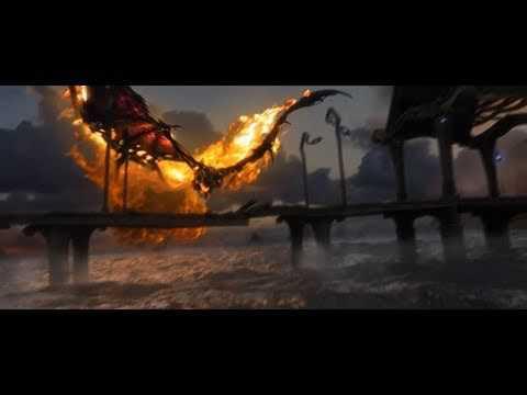 Cataclysm Cinematic