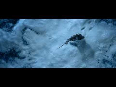 World of Warcraft - Wrath of the Lich king Trailer [German/Deutsch]