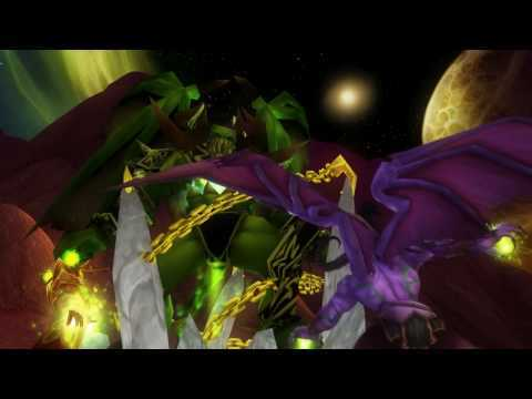 World of Warcraft: The Burning Crusade - Fury of the Sunwell