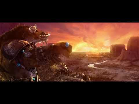 World of Warcraft Cinematic