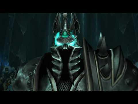 World of WarCraft - Die Pforte des Zorns - Ingame cinematrix
