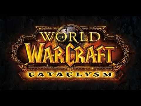 World of Warcraft: Cataclysm - Announcement Trailer