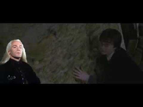 Гарри Поттер+аниме