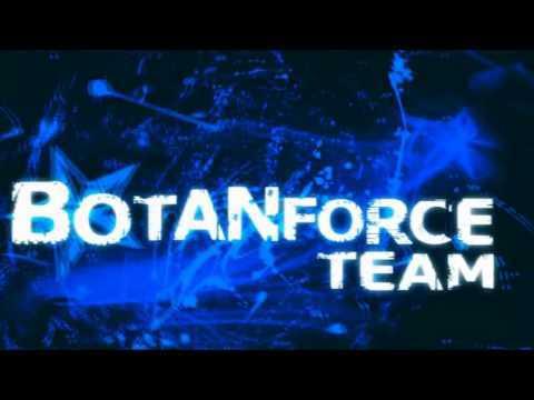 BotanForceTeam[Аниме Приколы][Part II]
