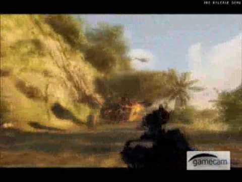 Crysis Trailer