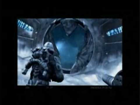 Crysis (CORE-X) VIDEO on HD