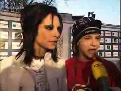 exklusiv tokio hotel 02.03.06 by angel2x