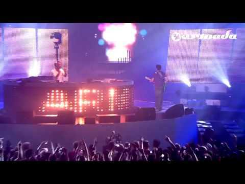 Armin van Buuren - Imagine (Eller van Buuren Live) (Armin Only Imagine 2008 DVD Part 4)