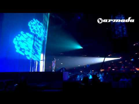 Armin van Buuren ft. Jennifer Rene - Fine Without You (Armin Only Imagine 2008 DVD Part 2)