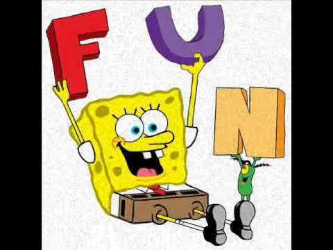 Spongebob Squarepants Russin Theme / Губка Боб Квадратные Штаны