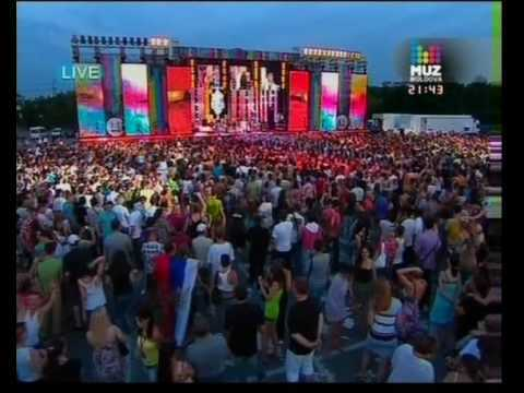 Dan Balan - Justify Sex LIVE (Edit sound)