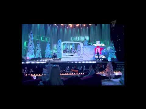 Вася Обломов - Еду в Магадан (20 лучших песен 2010 года)