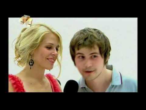 Вася Обломов Магадан на СТС в программе Видеобитва