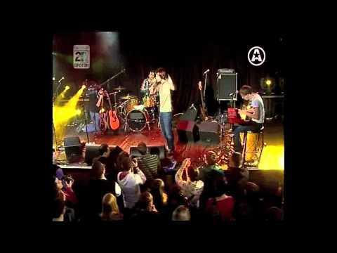 Вася Обломов - С чего начинается Родина (live на А1)