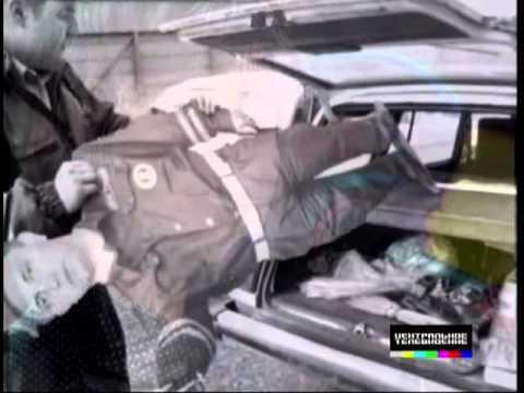Вася Обломов - Кто хочет стать милиционером, ЦТ-11